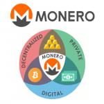 Moneroモネロコイン(暗号通貨)のメリットデメリットなど特徴は?
